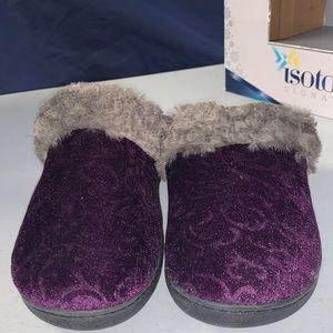Isotoner Signature Slippers